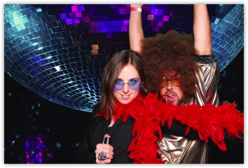 new years eve disco ball green screen photography Client Testimonials