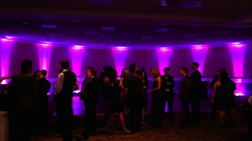 Lit Hotel Event Space