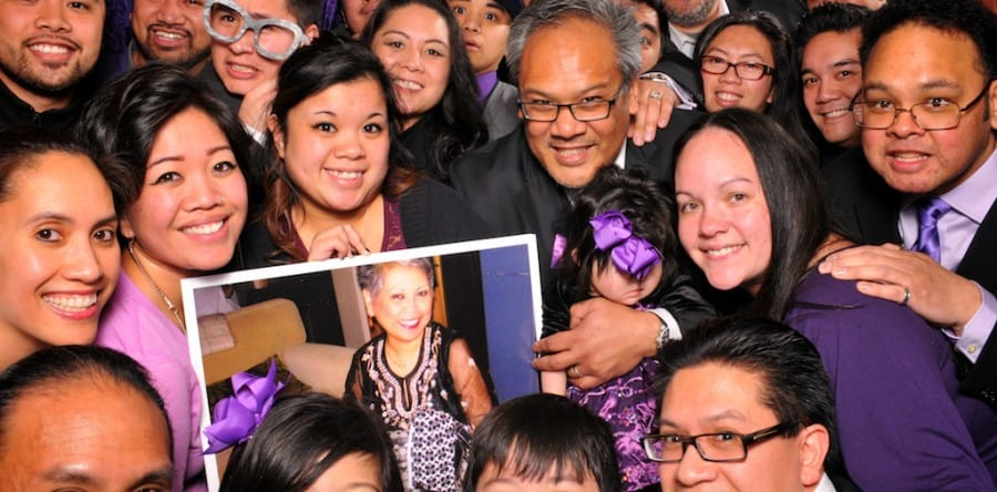 Photo Booth at a Funeral: Why It Works