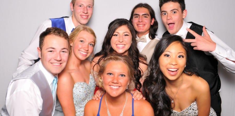 Capturing Prom Season